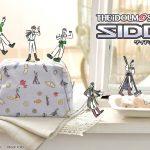 『アイドルマスター SideM』とイラストレーター鬼頭祈さんコラボグッズ第二弾!〈Altessimo〉〈FRAME〉〈Legenders〉の3ユニット!予約は4月16日まで【サイドエム】