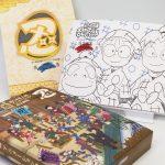 【忍たま】×愈々発売!忍たま乱太郎のアニメーション設定画集が発売中!