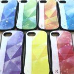 【アイナナ】 iPhone8/7/6s/6対応ハイブリッドガラスケース&ワイヤレスチャージャー販売!水彩カラーが美しい…【アイドリッシュセブン】