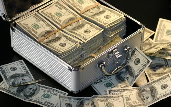 【名探偵コナン】映画『紺碧の拳』の興収4億円超え!この調子だと『ゼロの執行人』を上回る興収に…!