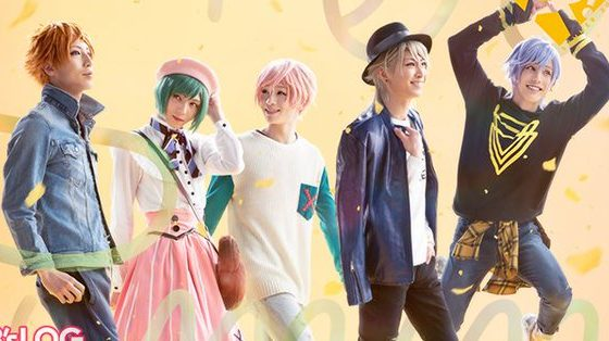 【A3!】舞台・夏組単独公演のキービジュと全キャスト情報が解禁!