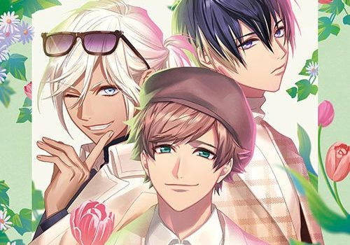 【A3!】ミニアルバム『BRIGHT EP』シリーズの春組・夏組ジャケット絵柄が公開!発売は6/26!