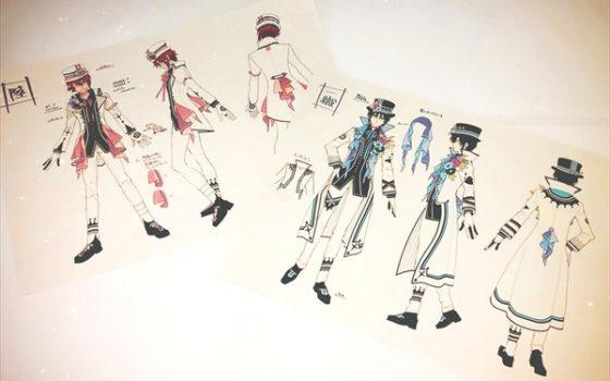 IDOLiSH7記念日の特別衣装を種村先生がデザイン!みんなの反応は?【アイナナ】